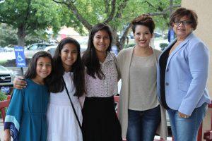 Maria Rubio Yessenia Blanco Family Writing Wrongs