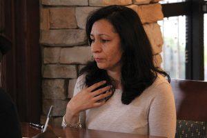 Carolina Szarawara Writing Wrongs Immigration Relationship Love
