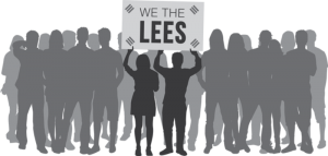 Overcoming Odds We The Lees Adoption