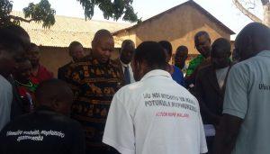 Action Hope Malawi